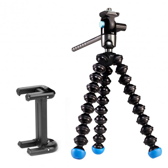 GripTight_GorillaPod-Video_1