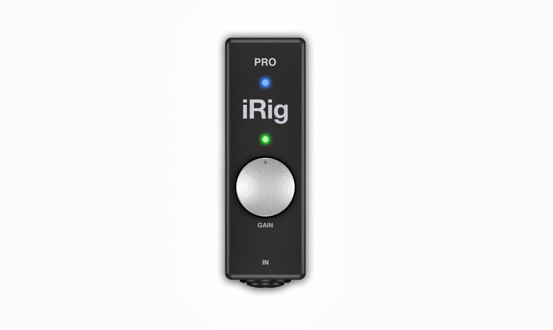 iRigPro