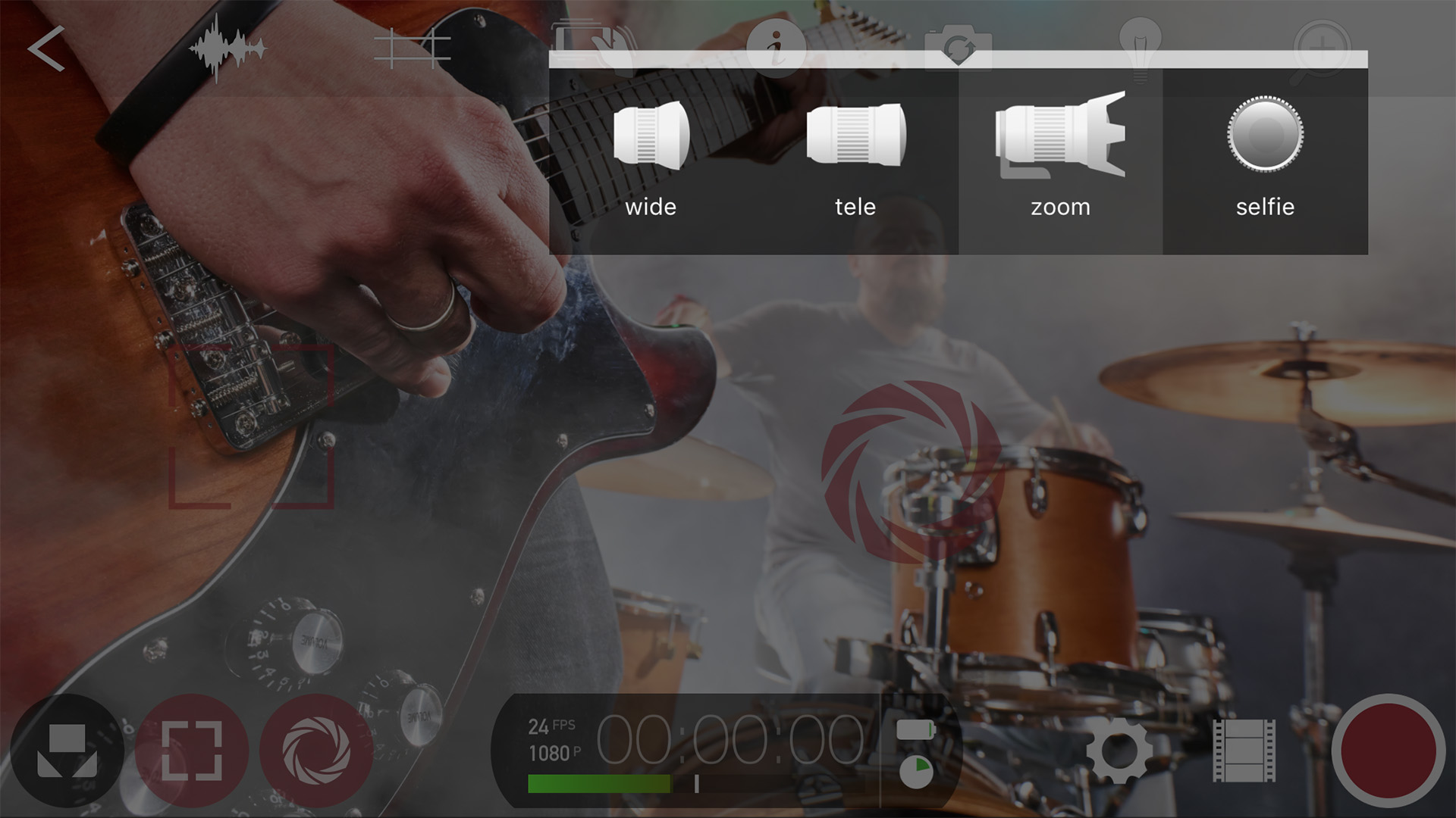 Best iPhone Video Camera App for iPhone and iPad