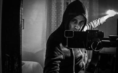 Mobile Filmmaker Interview: Sigfrido Giammona