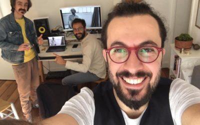 Mobile Filmmaker Interview: Beraat GÖKKUŞ